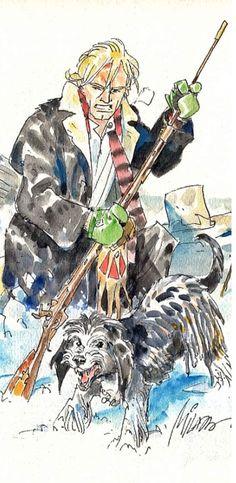 Ken Parker, Fictional Characters, Facebook, Art, Art Background, Kunst, Performing Arts, Fantasy Characters, Art Education Resources