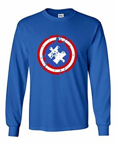 Autism Awareness Puzzle Piece Captain Autism - Men's Long Sleeve T-Shirt Autism Awareness Puzzle Piece Captain Autism - Men's Long Sleeve T-Shirt100% PreShrunk Cotton for a Cool Comfortable FitDesign on the Center of the Fr...  #Autism #AutismAwareness #AutismHour #AutismInMyLife #AutismParents #AutismTMI #Autistic #Awareness #Captain #Long #Mens #Piece #Puzzle #Sleeve #TShirt