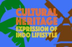 Expression of Indo Lifestyle
