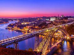 Porto é uma das 10 cidades mais agradáveis da Europa | VortexMag