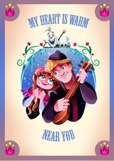 Disney Couples Fanart on Behance