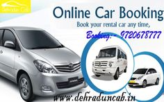We offer wide range of budget cab hire services in Dehradun, book cab with us and take pleasure in your trip. Our taxi services meets all travel needs of Customer supplies like Dehradun to airport cab, Dehradun to Mussoorie cab, Dehradun to Delhi cab, Dehradun to Shimla cab, Dehradun to Chandigarh cab, Dehradun to chakrata cab, Dehradun to Chopta cab, Dehradun to Chardham Caband Tour packages with all comprehensive prices.