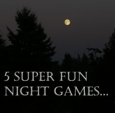 5 night games