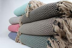 Venus Style Turkish bath towel Hamam towel Peshtemal Baby blanket