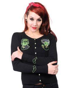 Cardi Mania -- more at --> http://pinup-fashion.de/8775/cardi-mania-australischer-shop-nur-mit-cardigans/