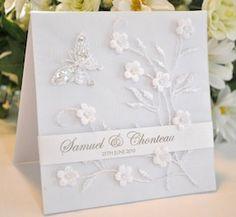 #Elegant Invites Wedding Stationery
