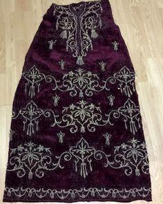 Antiques Road Trip, Study Photos, Survival Knife, Vest Jacket, Tie Dye Skirt, Embroidery Designs, Looks Great, Ottoman, Metallic