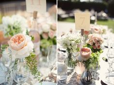 Parisian Countryside Wedding in Cali: Logan + John   Green Wedding Shoes Wedding Blog   Wedding Trends for Stylish + Creative Brides