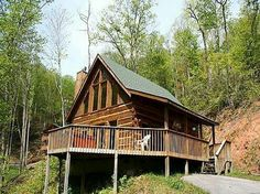 alaska, log cabin, log cabin view __ BUCKET LIST: a week or so spent in the peace and quiet of a log cabin in Alaska!