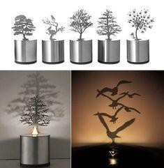 Moedrn, Beautiful Oil Lamps - Decoration - Interior Design - Design - Furniture - Ideas - Oil Lamp - Lighting