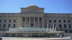 Starting Jan 21st 2016, every Thursday night at the Brooklyn Museum will have free admission from 6pm to 10pm.