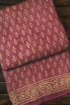 Cotton Sarees Online, Silk Cotton Sarees, Tussar Silk Saree, Cotton Linen, Thing 1, Elegant Saree, Fancy Sarees, Saree Dress, Saree Collection
