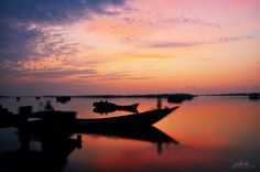 early morning at sundarban by Partha Das, via 500px