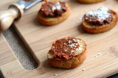 3 New Years appetizers under 100 calories