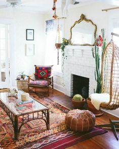 Schon Orientalisches Zimmer Gestaltung Ideen Moderne Wohnung Im Orientalischen  Stil Einrichtungsideen Sitzkissen