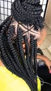 Box Braids With Triangle Parts Gallery triangle box braids are a trend you need to try bglh Box Braids With Triangle Parts. Here is Box Braids With Triangle Parts Gallery for you. Box Braids With Triangle Parts 65 cool triangle box braids tha. Little Girl Box Braids, Kids Box Braids, Small Box Braids, Short Box Braids, Blonde Box Braids, Jumbo Box Braids, Big Braids, Fishtail Braids, Afro Braids