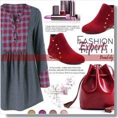 simple pleasures by fashion-pol on Polyvore featuring Terre Mère and Anja