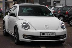 Volkswagen New Beetle 1.4