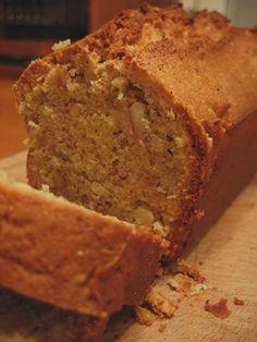 Gâteau aux noisettes et amandes : la recette facile