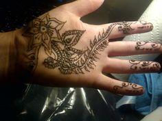 Henna Tattoo Jamaica : Hennad my gf for her jamaica trip henna designs pinterest