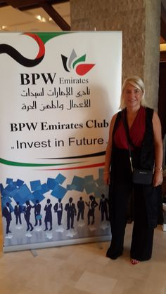 Arabian beauty regional conference and exhibition for plastic surgery and womens health in Dubai organised by BPW EMIRATES CLUB. Dr. Oksana Shnayder from Hfe hair for ever clinic attendet the event.