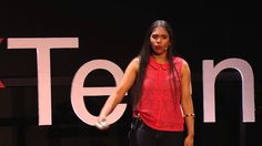 TedxTeen talks about the real issue of cyberbullying and the permanent damage it inflicts in people's lives. The growing issue of cyberbully is discussed in detail by a teen who is taking a stand against cyberbullying.