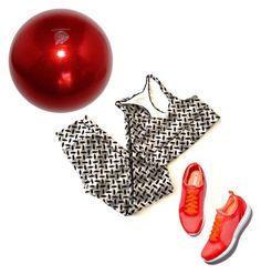 Designer Clothes, Shoes & Bags for Women Metallic, Floor, Shoe Bag, Polyvore, Stuff To Buy, Shopping, Design, Women, Pavement