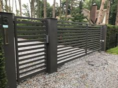360 Design, Cafe Design, Driveway Gate, Fence Gate, Aluminium Gates, Gate Post, House Gate Design, Modern Cafe, Boundary Walls