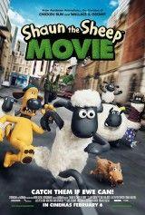 La oveja Shaun (Shaun the Sheep Movie) (2014) VER COMPLETA ONLINE 1080p FULL HD