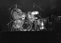 John Bonham... aka Bonzo
