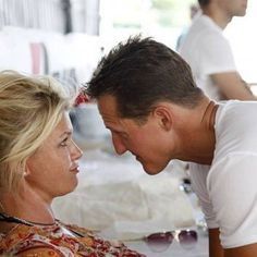 PHOTOS: Corinna Betsch Schumacher- F1 Driver Michael Schumacher's Wife (Bio, Wiki) taken from http://fabwags.com