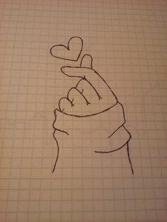 Resultado de imagen para dibujos tumblr faciles