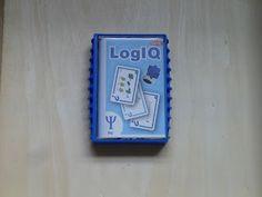 Maths IQ Card Game