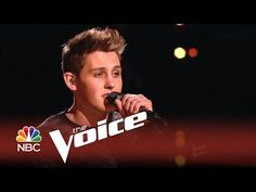 "▶ The Voice 2014 - Ryan Sill: ""More Than Words"" - YouTube"