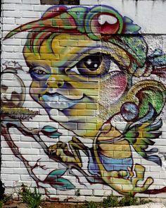Olhares.com Fotografia   Sérgio Veludo   Street art #1