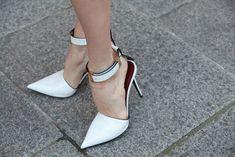 Céline #pumps #shoes #fashion #heels #sexy #highheels #luxury #highend #designer