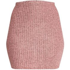 Kristine Rose Gold Ribbed Mini Skirt ($14) ❤ liked on Polyvore featuring skirts, mini skirts, bottoms, sexy miniskirts, ribbed skirt, red mini skirt, short mini skirts and mini skirt