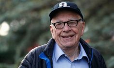 Rupert Murdoch firm dips into hipsters' bible with $70m stake in Vice