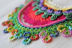 Erubescens de la enredadera... Crochet con por irregularexpressions