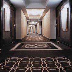 Commercial Carpet Tiles Custom Eco Flooring