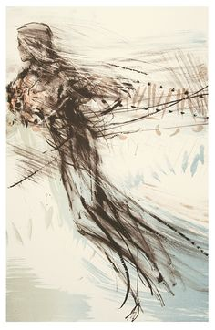 Runi Langum - Wanted Shadows, Fine Art, Abstract, Drawings, Artwork, Ideas, Lily, Kunst, Summary
