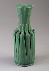 Teco Art Pottery