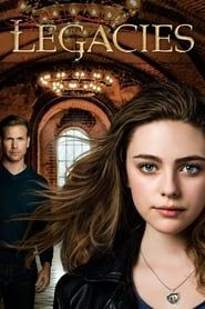 Assistir Serie Legacies Online Dublado E Legendado Todas As