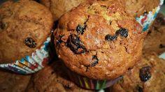 Ελληνικές συνταγές για νόστιμο, υγιεινό και οικονομικό φαγητό. Δοκιμάστε τες όλες Greek Dishes, Muffin, Greek Beauty, Breakfast, Blog, Morning Coffee, Muffins, Blogging, Cupcakes