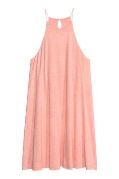 A-line jersey dress | H&M