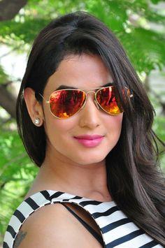 Sonal Chauhan Hot Photos in Short-Dress-at-Pandaga-Chesko