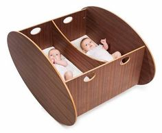 so ro cradle twin 3 Baby's first bed – a bassinet round up