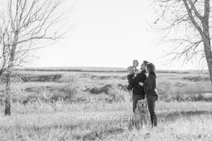 Northern Colorado photographer, Miranda L. Sober Photography | Fort Collins lifestyle photographer | maternity photo ideas | family of three photography inspiration | fall family photos