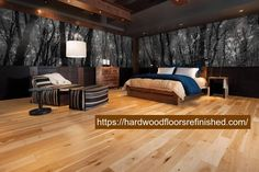 When it comes to choosing the perfect flooring for a home, hardwood is often the first choice for many homeowners. We offer perfect guide for hardwood flooring installation estimate. Bedroom Wooden Floor, Bedroom Flooring, Basement Flooring, Luxury Vinyl Flooring, Wooden Flooring, Flooring Ideas, Laminate Flooring, Stone Flooring, Penny Flooring