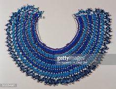 Afbeeldingsresultaat voor xhosa bead Xhosa Attire, Egyptian, Beadwork, Beads, South Africa, Image, Queens, Jewelry, O Beads